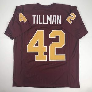 Pat Tillman Arizona State Red College Football